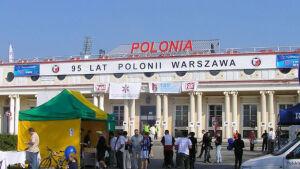 """""""Polonia"""" znów zabłyśnie?"""