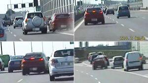 224 km/h na liczniku. 24-latek uciekał przed policją