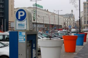 Podziemne parkingi tylko w planach. Konkretów brak, terminy nieznane