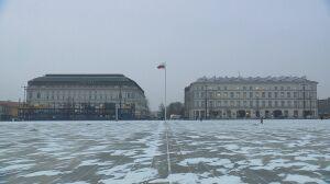 Szukają miejsca na pomniki smoleńskie. Sasin: bardzo ścisłe centrum Warszawy