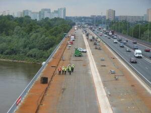 Most Grota przejezdny zaraz po wakacjach? Minister: liczę na to