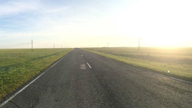 Warunki drogowe wszędzie będą dobre