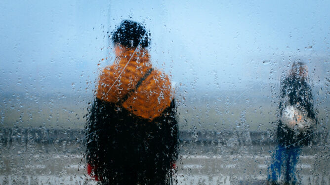 Prognoza pogody na dziś: bez parasola ani rusz. <br />W wielu regionach popada