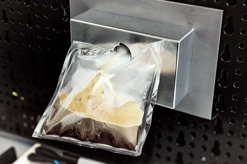 Tak parzą kawę na pokładzie ISS